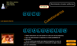 cuestionario MCU