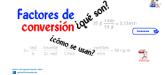 fact.conversión