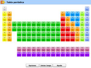 Tabla periodica de los elementos y sus estructuras cristalinas copia corregir urtaz Choice Image