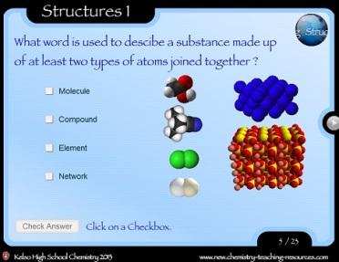 elementos y compuestos 2