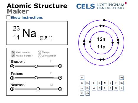 constructor átomos 2